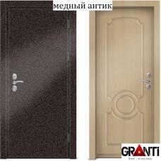 Входная металлическая взломостойкая дверь - ВЗ 6.5