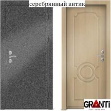 Входная металлическая дверь усиленная - УС 6.5