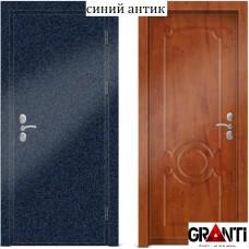 Входная металлическая взломостойкая дверь - ВЗ 6.6