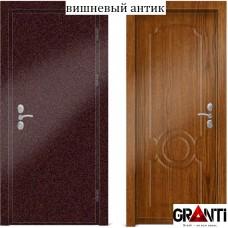 Входная металлическая дверь усиленная - УС 6.7