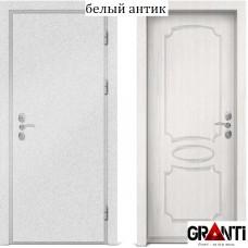 Входная металлическая взломостойкая дверь - ВЗ 7