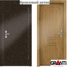 Входная металлическая взломостойкая дверь - ВЗ 7.1