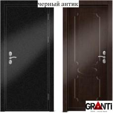 Входная металлическая взломостойкая дверь - ВЗ 7.2