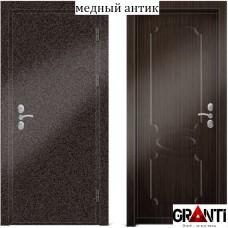Входная металлическая взломостойкая дверь - ВЗ 7.4