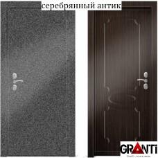 """Входная металлическая дверь с шумоизоляцией - Ш 7.4 - """"Гранти-Групп"""""""