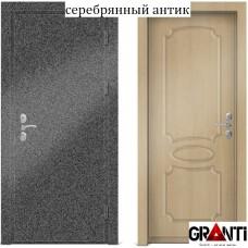 Входная металлическая взломостойкая дверь - ВЗ 7.5