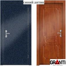 Входная металлическая взломостойкая дверь - ВЗ 7.6