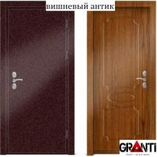 Входная металлическая взломостойкая дверь - ВЗ 7.7