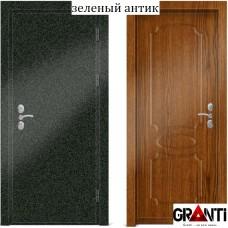 """Входная металлическая дверь с шумоизоляцией - Ш 7.7 - """"Гранти-Групп"""""""
