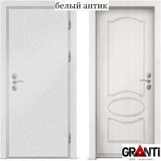 Дверь МДФ - м 8