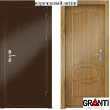 Дверь МДФ - м 8.1