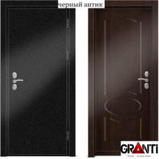 Входная металлическая дверь с повышенным уровнем утепления У 8.2