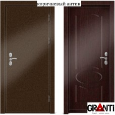 Входная металлическая дверь с повышенным уровнем утепления У 8.3