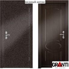 Входная металлическая взломостойкая дверь - ВЗ 8.4