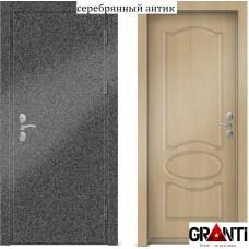 Входная металлическая дверь с повышенным уровнем утепления У 8.5