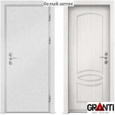 Входная металлическая взломостойкая дверь - ВЗ 9