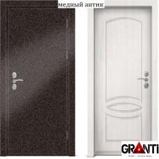 Дверь МДФ - м 9