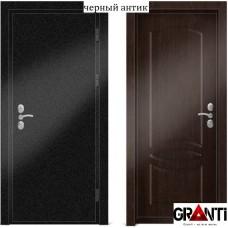 Входная металлическая взломостойкая дверь - ВЗ 9.2