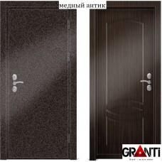 Входная металлическая взломостойкая дверь - ВЗ 9.4