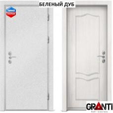 Входная металлическая дверь с терморазрывом - т 1