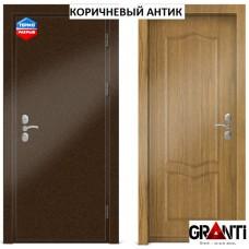 Дверь с терморазрывом - т 1.2
