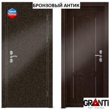 Дверь с терморазрывом - т 1.3