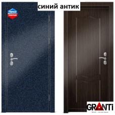 Дверь с терморазрывом - т 1.5