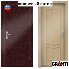 Дверь с терморазрывом - т 1.6