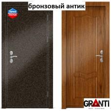 Дверь с терморазрывом - т 1.8