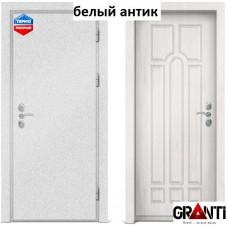 Дверь с терморазрывом - т 2