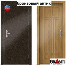 Дверь с терморазрывом - т 2.1
