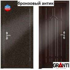 Дверь с терморазрывом - т 2.2