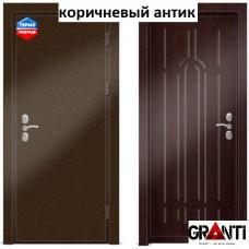 Дверь с терморазрывом - т 2.3
