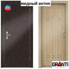 Дверь с терморазрывом - т 2.5