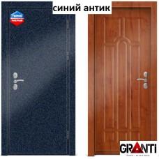 Дверь с терморазрывом - т 2.6