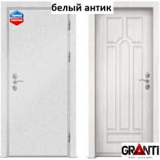Дверь с терморазрывом - т 3