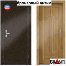 Дверь с терморазрывом - т 3.1