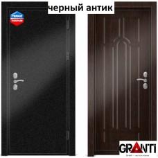 Дверь с терморазрывом - т 3.2