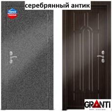 Дверь с терморазрывом - т 3.4