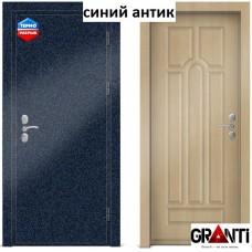 Дверь с терморазрывом - т 3.5