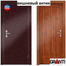 Дверь с терморазрывом - т 3.6