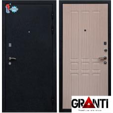 Дверь с порошковым напылением и терморазрывом №4