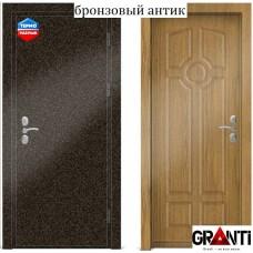 Дверь с терморазрывом - т 4.1