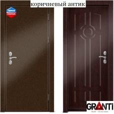 Дверь с терморазрывом - т 4.3