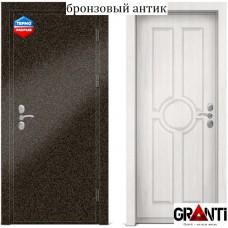 Дверь с терморазрывом - т 5.1