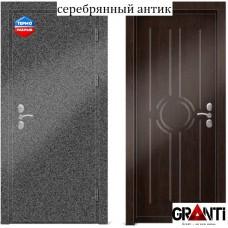 Дверь с терморазрывом - т 5.3