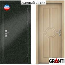Дверь с терморазрывом - т 5.6