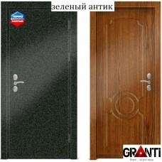 Дверь с терморазрывом - т 6.7