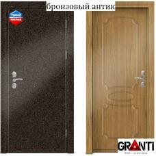 Дверь с терморазрывом - т 7.1